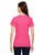 Ladies Lightweight Ringspun T-shirt