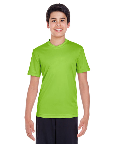 Team 365 Youth Zone Performance T-Shirt