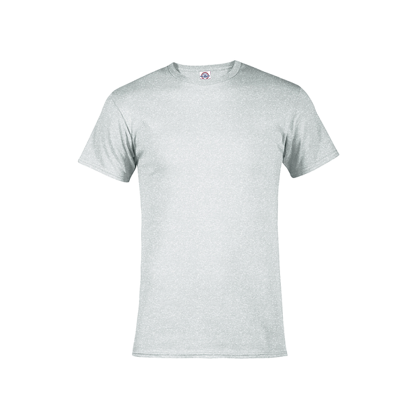 Delta Apparel Adult Short Sleeve Tee