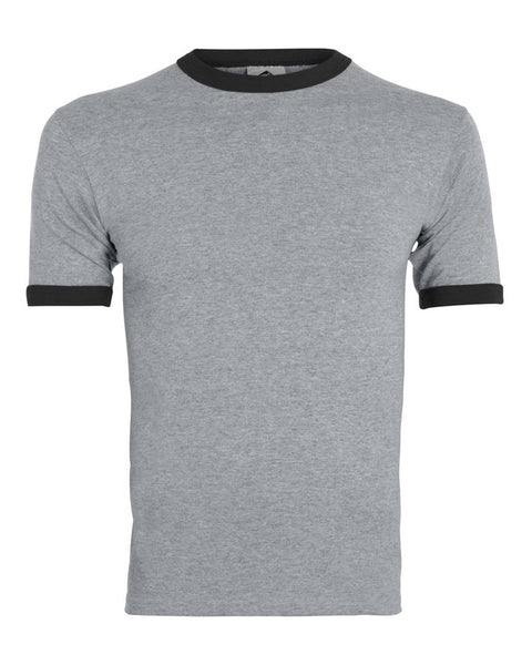 Augusta Sportswear Youth Ringer T-Shirt