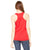 Bella Canvas Ladies Flowy Racerback Tank