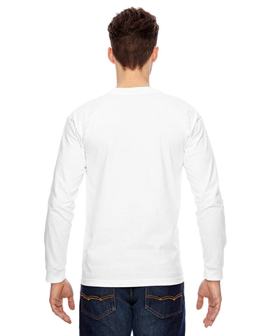 USA Made Long Sleeve T-Shirt