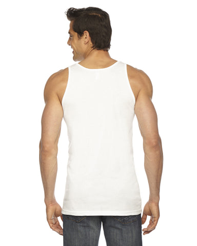 American Apparel 50/50 Poly-Cotton Tank Top
