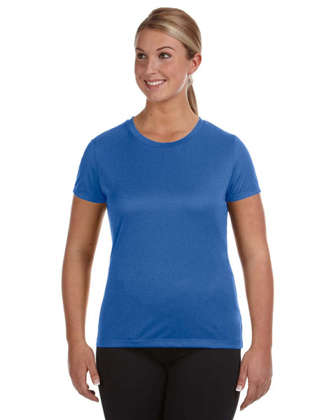 Champion Ladies Vapor Short Sleeve T-shirt