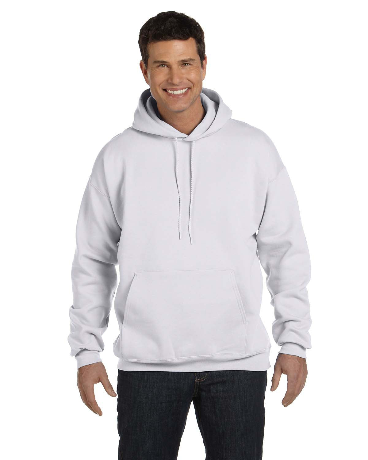Ultimate Heavyweight Hooded Sweatshirt