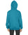 American Apparel Flex Fleece Youth Zip Hoodie