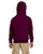 Gildan Heavy Blend Youth Full-zip Hooded Sweatshirt