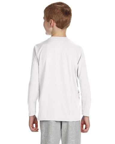 Gildan Performance Youth Long Sleeve T-shirt