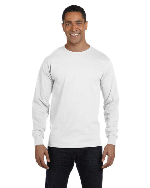 Gildan DryBlend 50/50 Long Sleeve T-shirt