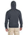 Gildan Premium Blend Hooded Sweatshirt