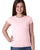 Next Level Youth Girls Princess T-Shirt