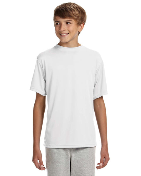 Youth Promotional Performance Shirt