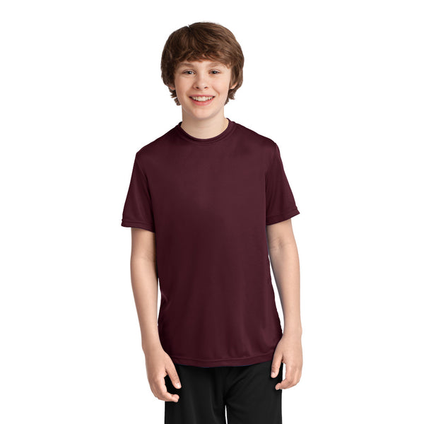 Port & Company Youth Performance Tee