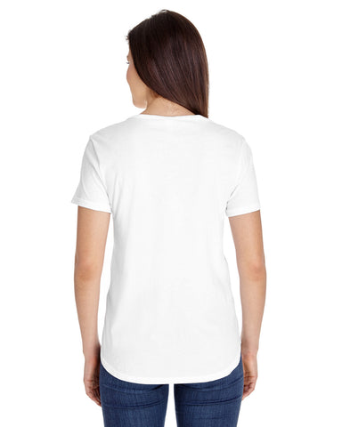 American Apparel Ultra Wash Short Sleeve T-shirt