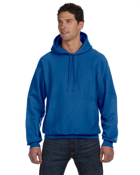 Champion Heavyweight Reverse Weave Hooded Sweatshirt