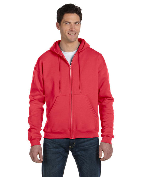 Champion Eco Full-Zip Hood Sweatshirt