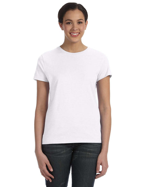 Hanes Ladies Nano-T Cotton T-shirt