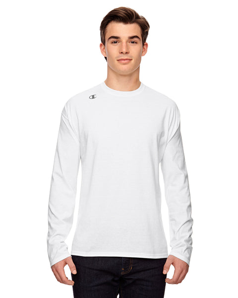 Champion Vapor Long Sleeve T-shirt