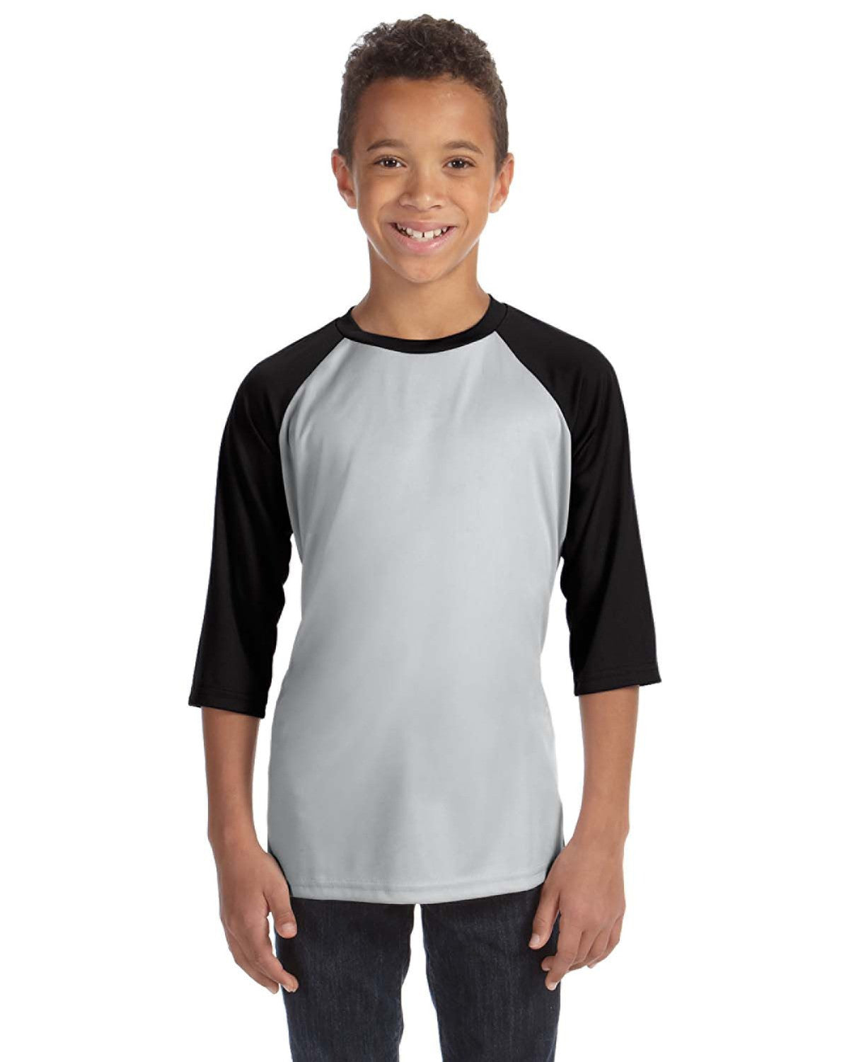 Youth Baseball T-shirt