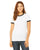 Bella Canvas Ladies Jersey Ringer T-Shirt