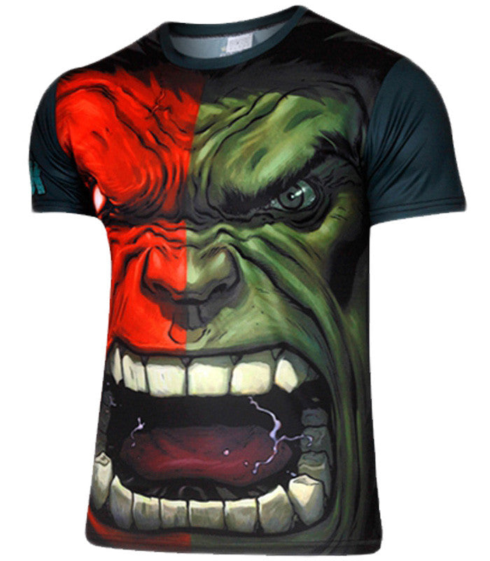 Men's Hulk T-shirt