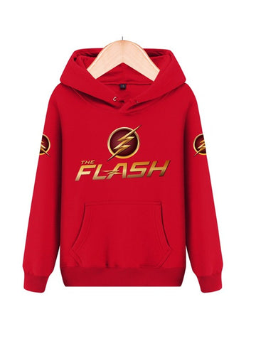 Men's Lightning Hooded Sweatshirt