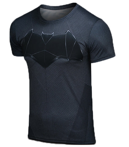 Men's Batman VS Superman T-shirt