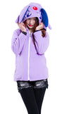 Womens Cute Stitch Sweatshirt