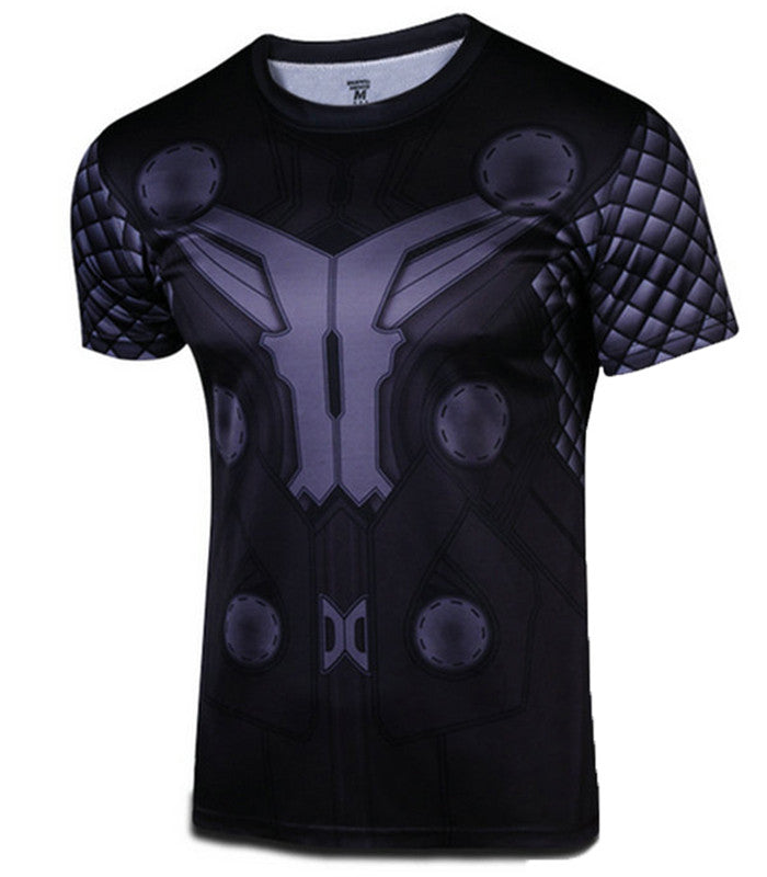 Men's Age of Ultron Thor T-shirt