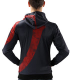 Mens God of War Hoodie