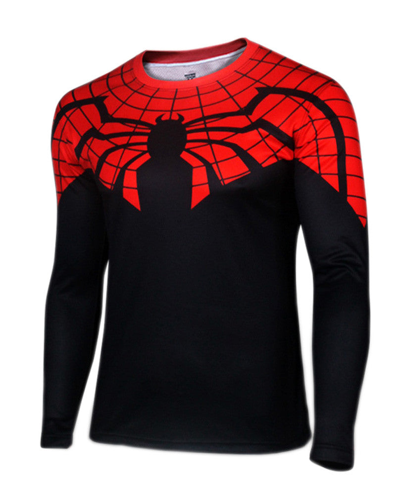 Men's Superior Spider-Man Long T-shirt