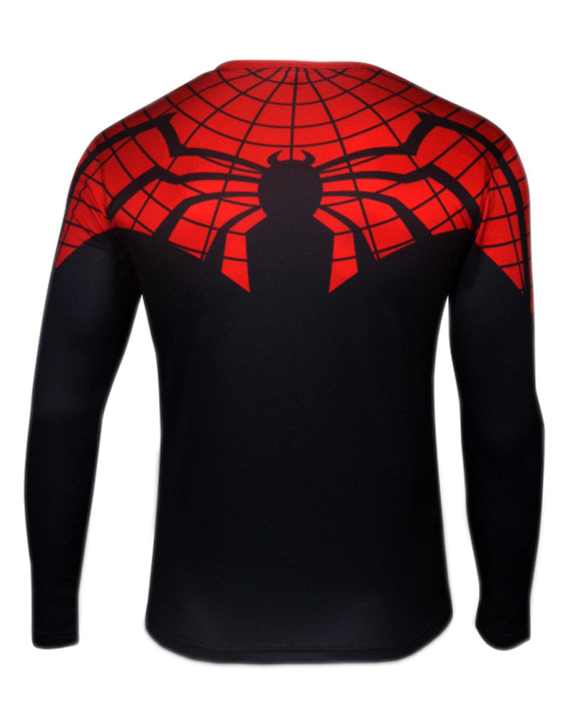 b8b00d6b Men's Superior Spider-Man Long T-shirt – G-LIKE