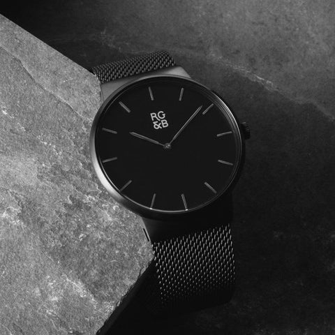WATCHES V1 - Minimal B&B