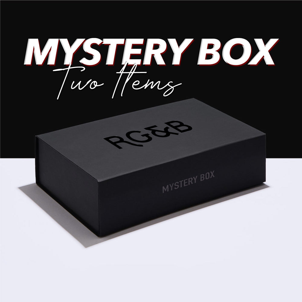 RG&B Mystery Box Subscription