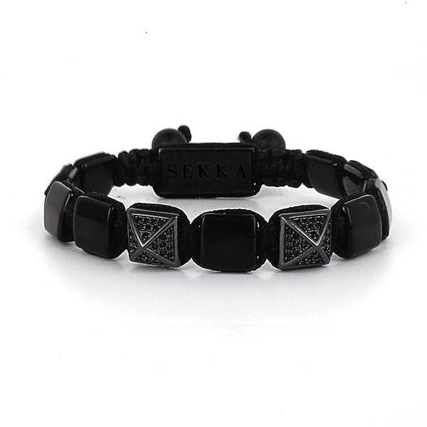 SEKKA Causal Armband Le Male Ultra