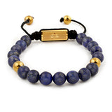 Armband Royal blue