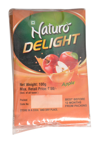 Apple Delight - 100g