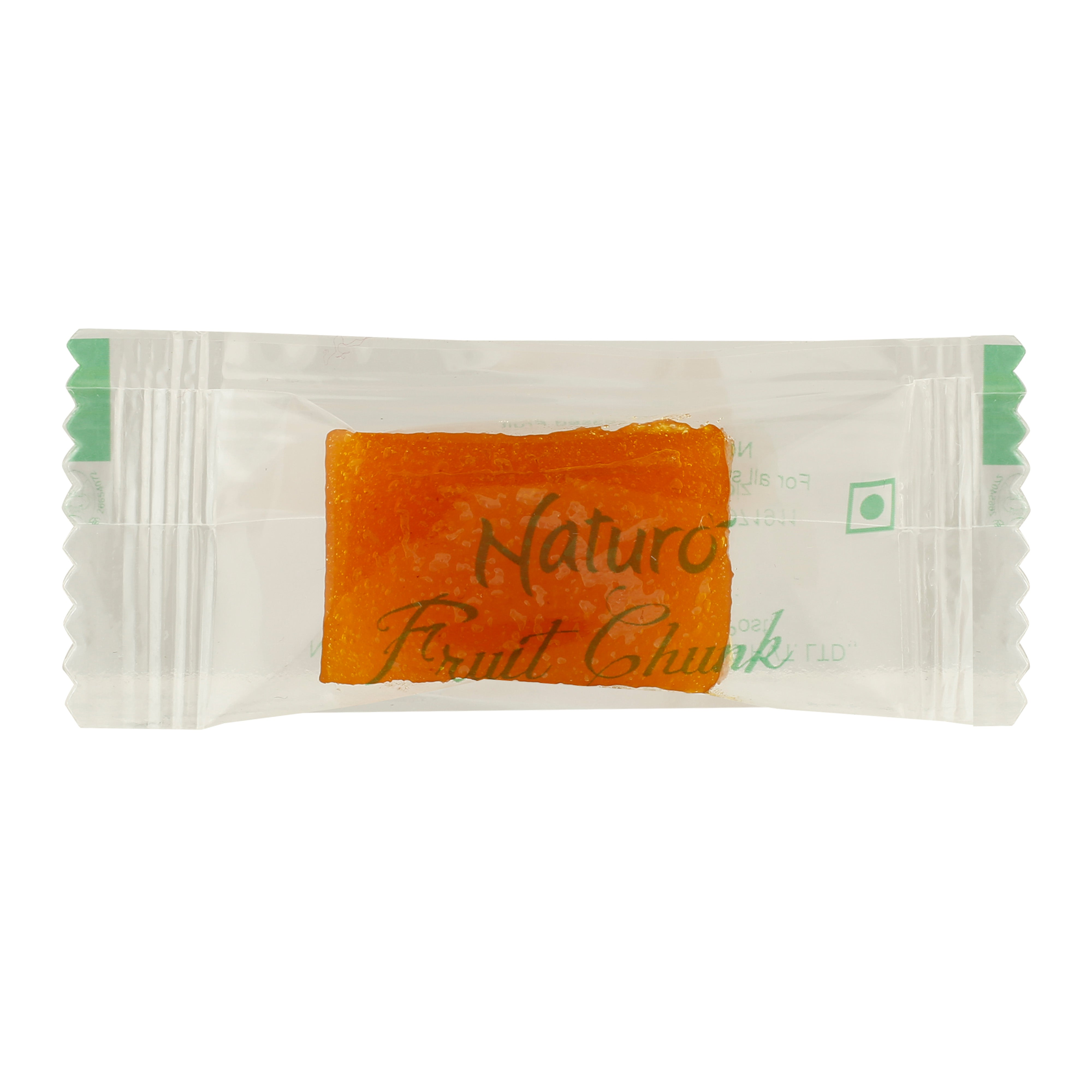 Naturo Mango Fruit Bites Stand Up Pouch - 540g