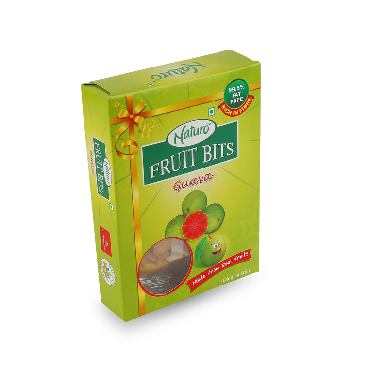 Fruit Bits- Guava Multipack