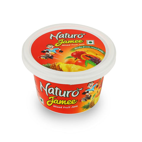 Mixed Fruit Jam Jamee - Cup 100g