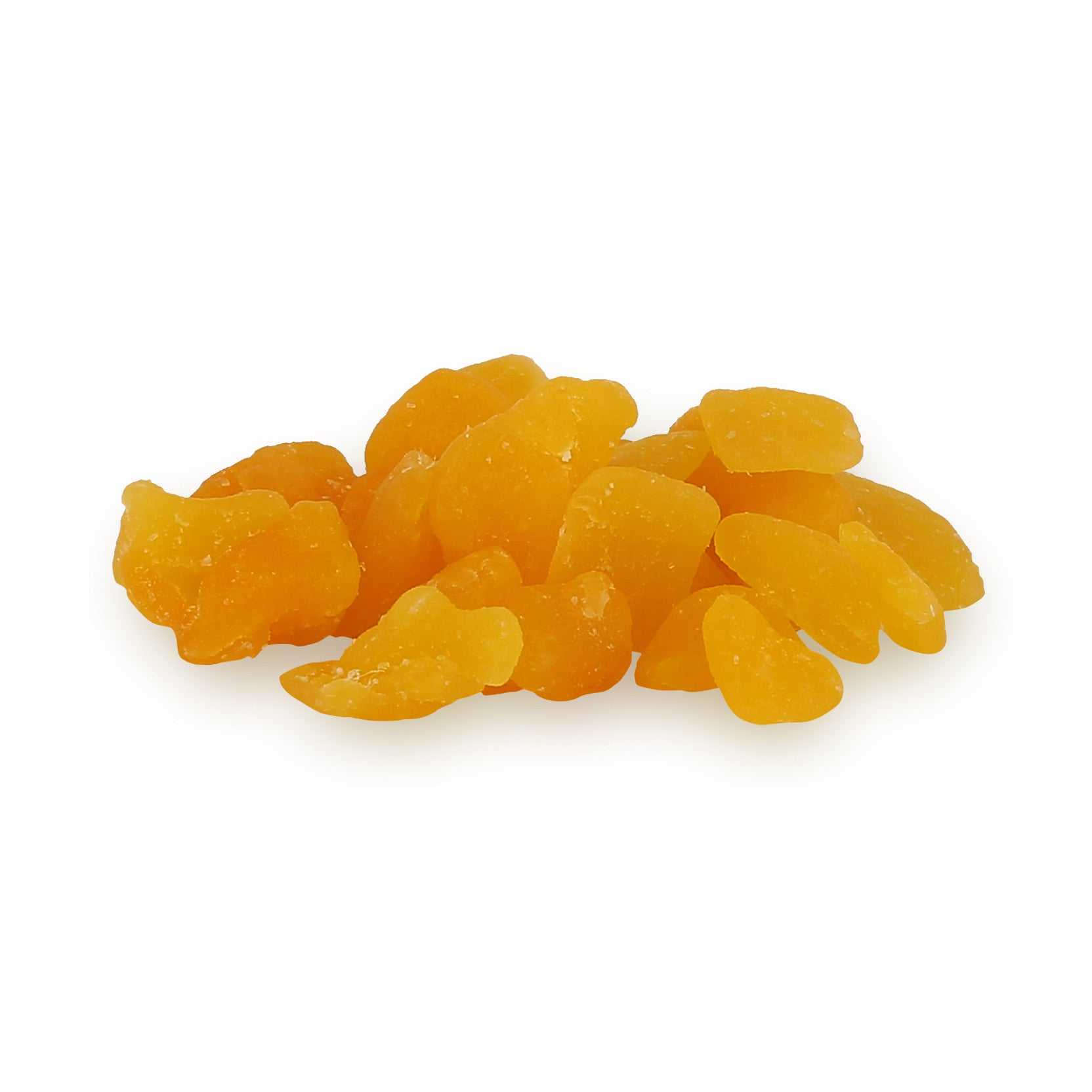 Naturo Mango Fruitbits - 135g