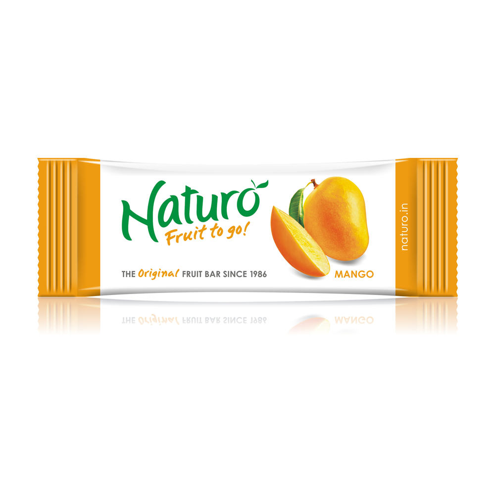 Naturo Mango Fruit Bar Dispenser 400g