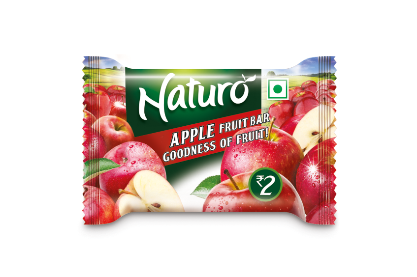 Naturo Assorted Lunch Box Mini - 225g