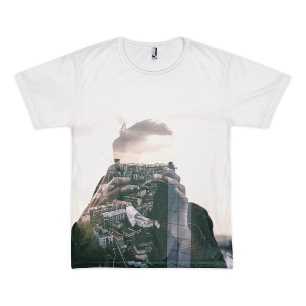 Urban Photographer T-Shirt