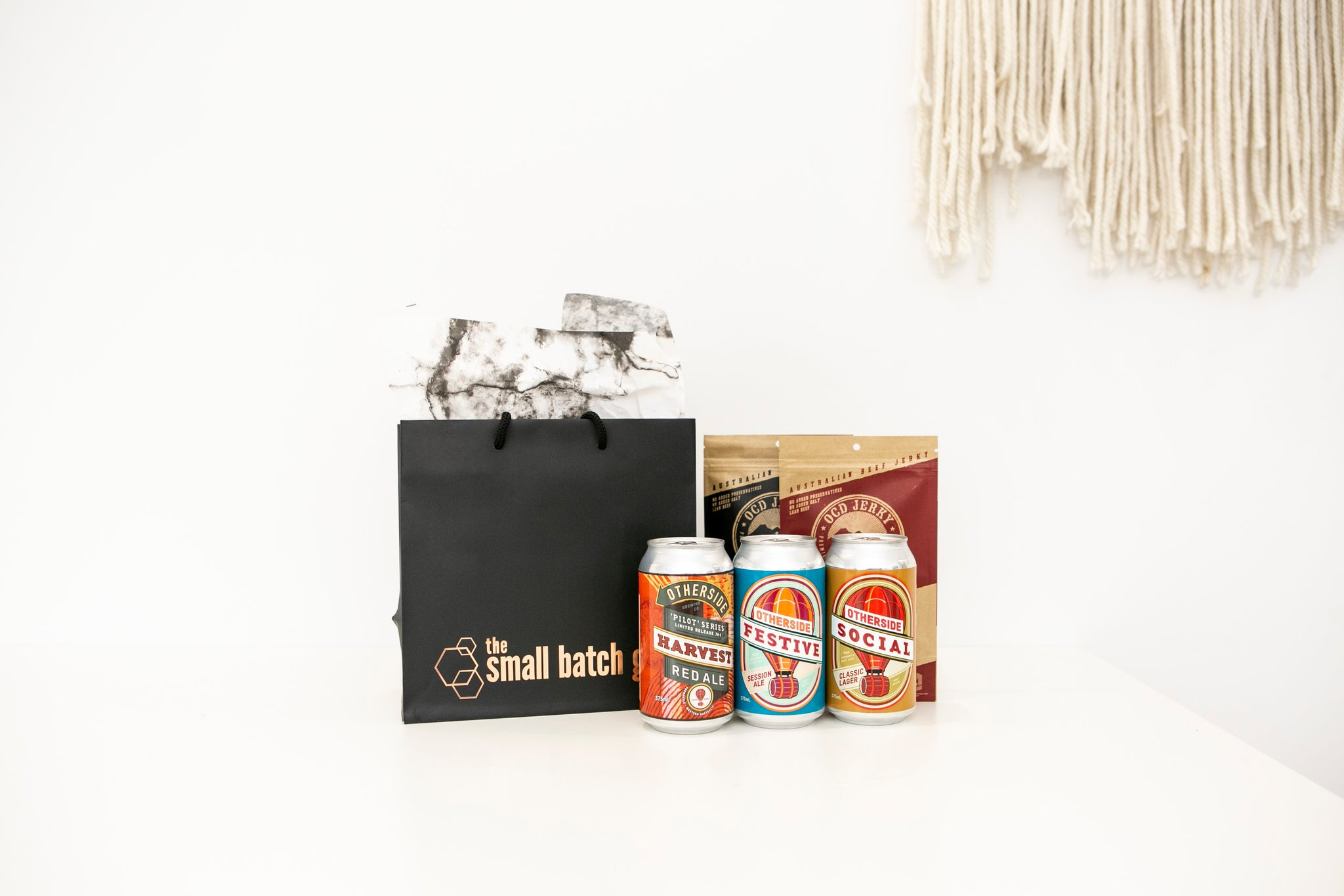 Perth Gift Boxes Delivered Australia Wide The Small Batch Gift Co