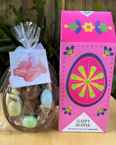 artisan easter treats