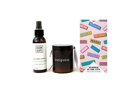 mother's day luxe pamper essentials