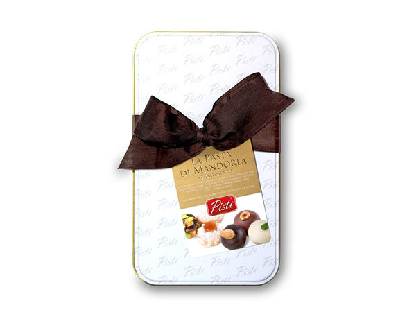 Paste di Mandorla assortite in confezione regalo