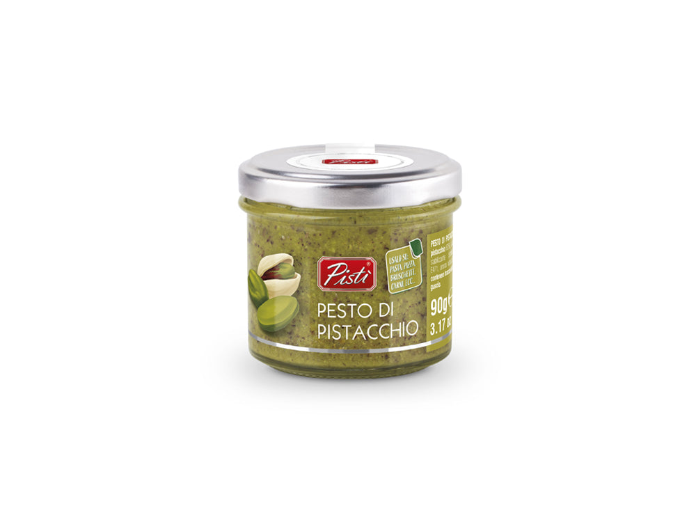 Pesto di Pistacchio in pack Petit