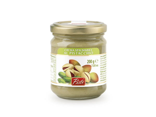Crema spalmabile di Pistacchio in pack Basic